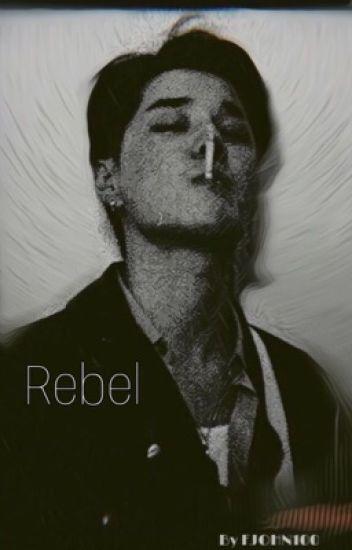 Rebel (AMBW)(ReaderxDean)