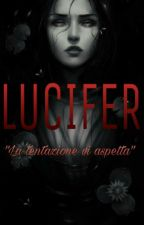 Lucifer by Redpapermoon