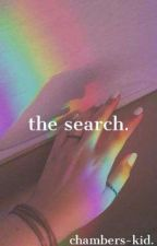 the search ↠ stranger things by chambers-kid