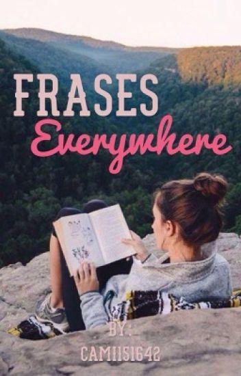 Frases Everywhere
