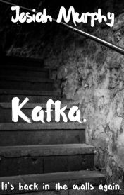 Kafka. by Josiah-Murphy