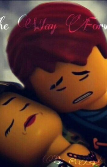 Ninjago: The Way Forward