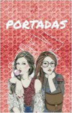 Portadas (abierto) by isaz30