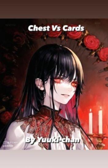 Chess vs Cards  (Ciel x reader) black butler
