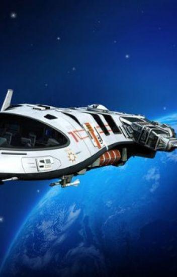 La survie de l'espace (Supervivencia espacial)