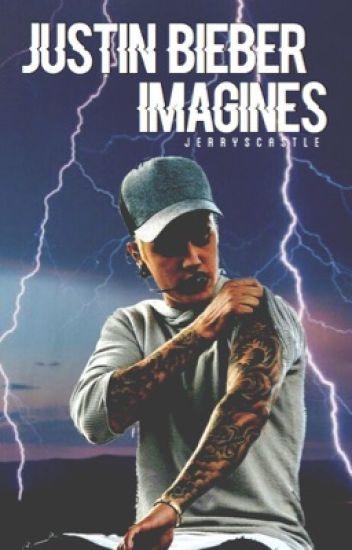 Justin Bieber Imagines; interracial