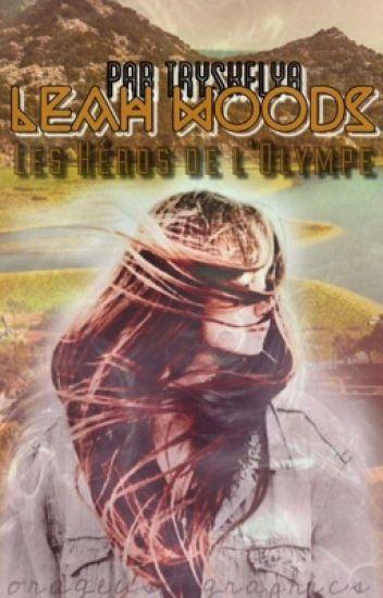 Leah Woods - EN CORRECTION