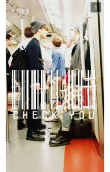 >C H E C K  Y O U< [yoonmin:.•*;]