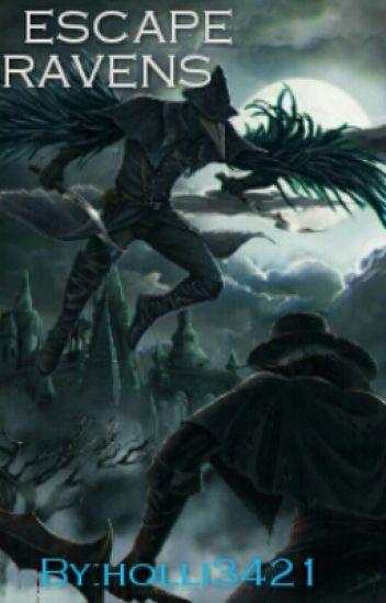 escape ravens