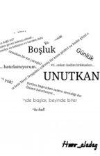 UNUTKAN by ftmnr_aladag