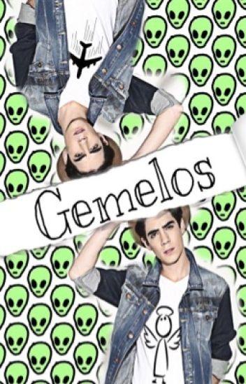Los Gemelos. •|J.C|•