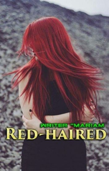 {Red-haired}