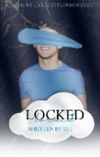 locked - larry a/b/o smut one shot by louiscentric