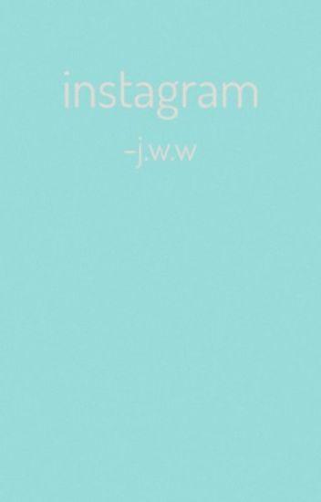 instagram || j.w.w
