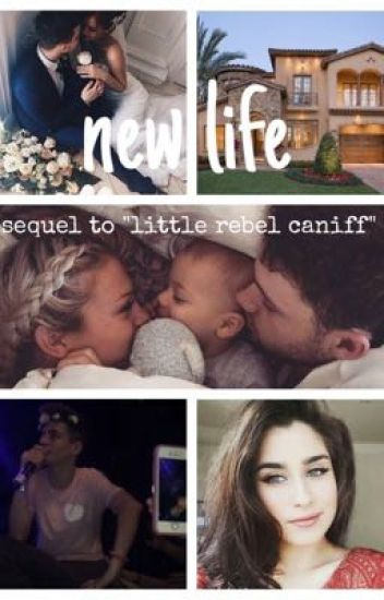 New life (sequel to little rebel Caniff)