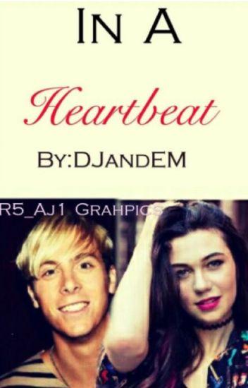 In A Heartbeat #Wattys2016