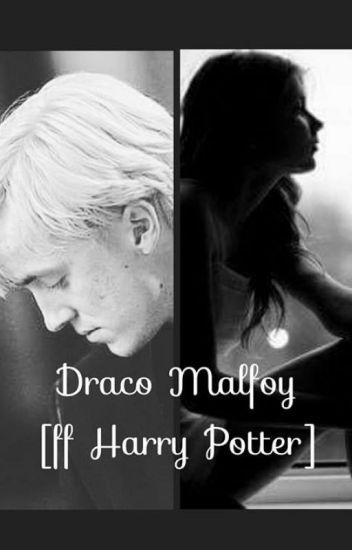 Draco Malfoy [ff Harry Potter]