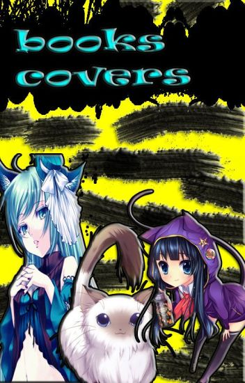 Books Covers  [Abierto]