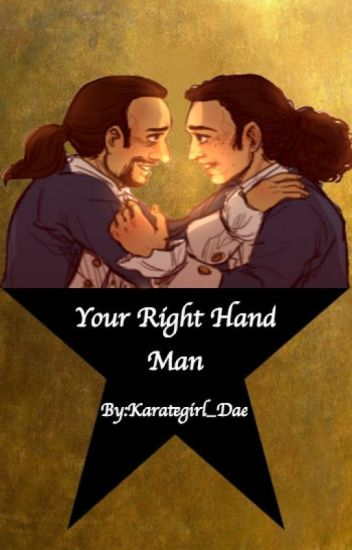 Your Right Hand Man