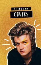 Book Cover » hesocean by hesocean
