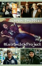 Jahren Drabbles by BlairSnitchProject