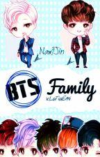 ツ BTS, family ツ by xLaTiaEmi