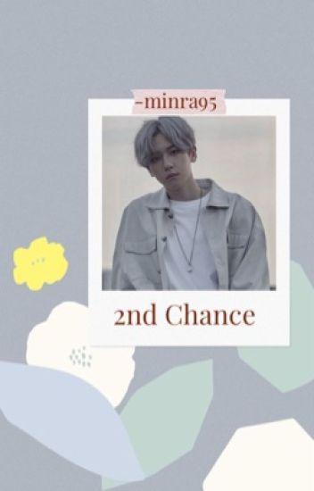 2nd chance 2번째 기회 ✔