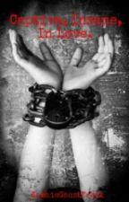 Captive, Insane, In Love (frerard) by ZombieGhostFreak