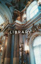 library ➳ yoonkook by 0HMYK00K