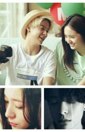 Labirin Hati Untuk Soojung by Permen_mint