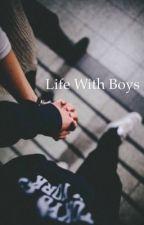 Life With Boys by zabdaddy