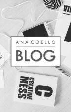 Mi diario secreto (Blog personal) by Themma