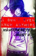 I Don't Even Know Anymore:Randomness Part 4 by Emo_Jackaboy