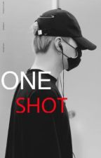 BTS ONE SHOT by mxll_69