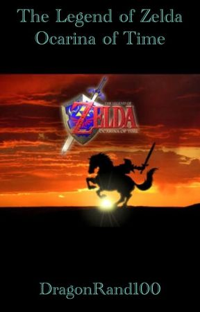 Aftermath (Ocarina of Time one-shot) by dragonrand100