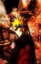Naruto the 7th Campione by JoshuaBowen99