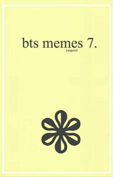 BTS MEMES 7