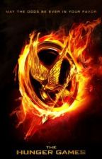 The Hunger Games by LoveIsNoSin