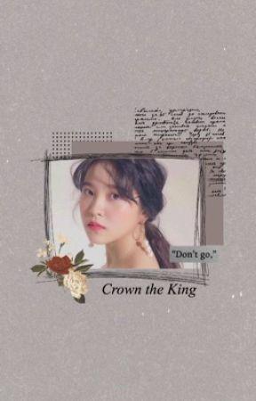 crown the king | jjk+kyr by -kikoeru