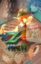 XY&Z High (Amourshipping Story) by amourans