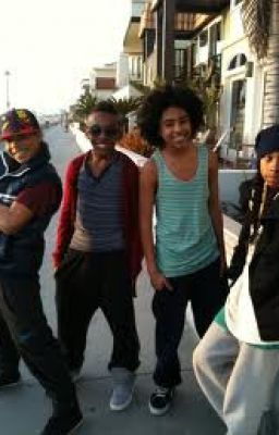 ♥Mindless Behavior Love Story♥ (Finished)