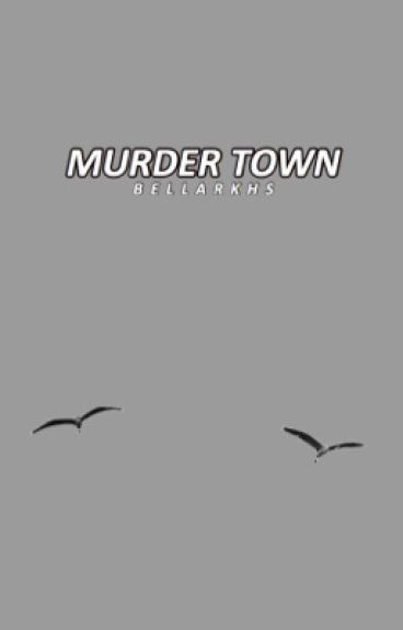 MURDER TOWN | SCREAM