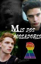 Los 2 Acosadores [GAY] by JCamilo312