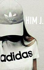 HIM  J.S  by Itz_Lil_Kodak