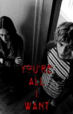 """You're All I Want"" (Tate Langdon/Violet Harmon) by xLittleTalks"