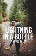 Lightning in a Bottle by LaLaLoveLouis
