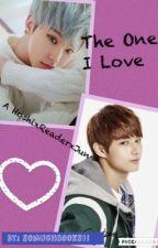 The One I Love(HoshixReaderxJun) by somuchbooks11