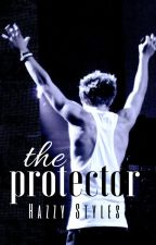 The Protector (Niall Horan) by HazzyStyles