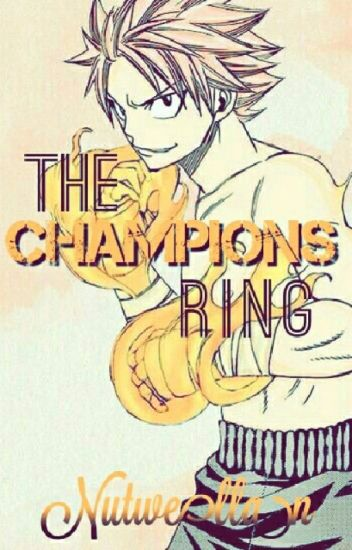 The Champions Ring (Nalu)