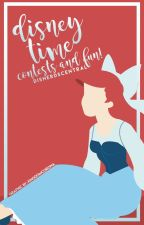 Disney Time-Contests and Fun by DisnerdsCentral